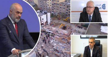 Opozita vë në pikëpyetje menaxhimin e fondeve të tërmetit: Bankat risk të madh me një kryeministër si Rama