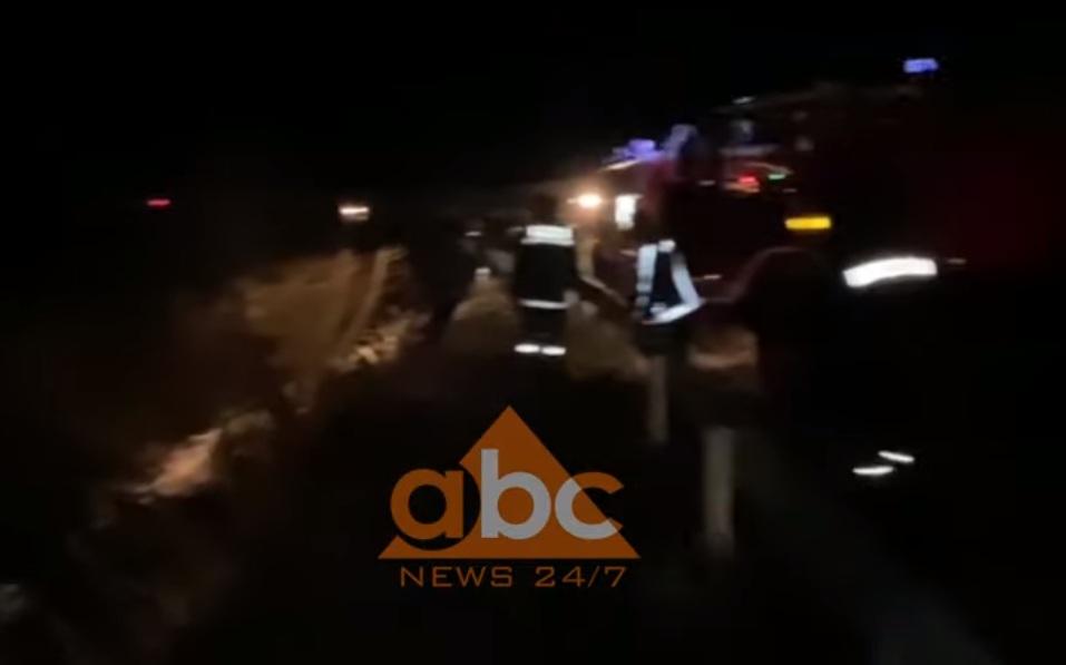 EMRI/ Makina përfundoi në Shkumbin, kush është viktima e aksidentit në Elbasan