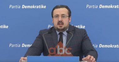 PD: Rama i ka kushtuar shqiptarëve 12 miliard euro, 1 500 persona humbasin punën çdo ditë