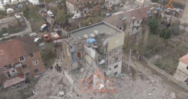 Tërmeti rrit deficitin në buxhet me 10 miliard lekë, BSH: Turizmi, sektori më i prekur nga dëmet