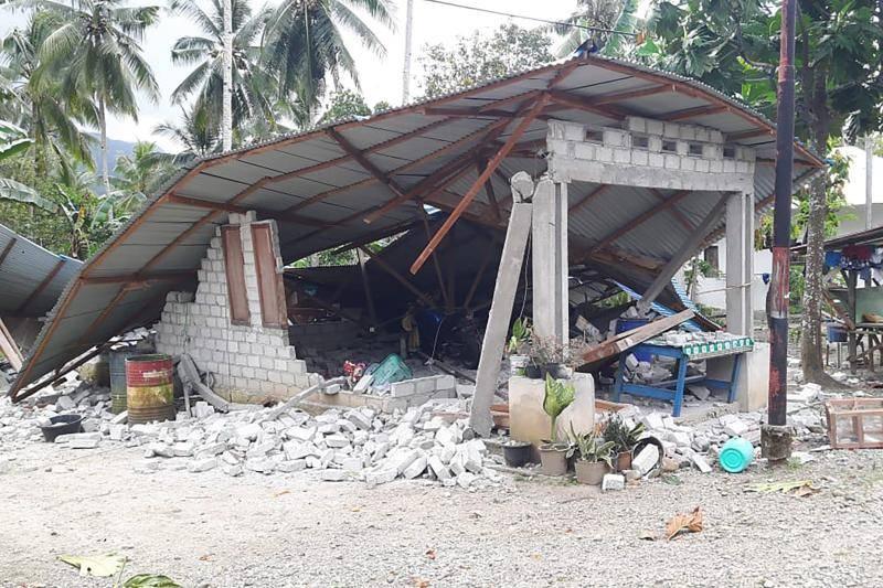 Tërmeti i fuqishëm godet Indonezinë