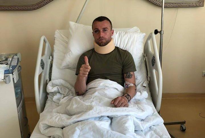 E konfirmon Partizani: Lorenc Trashi lë spitalin, tani nis faza e riaftësimit