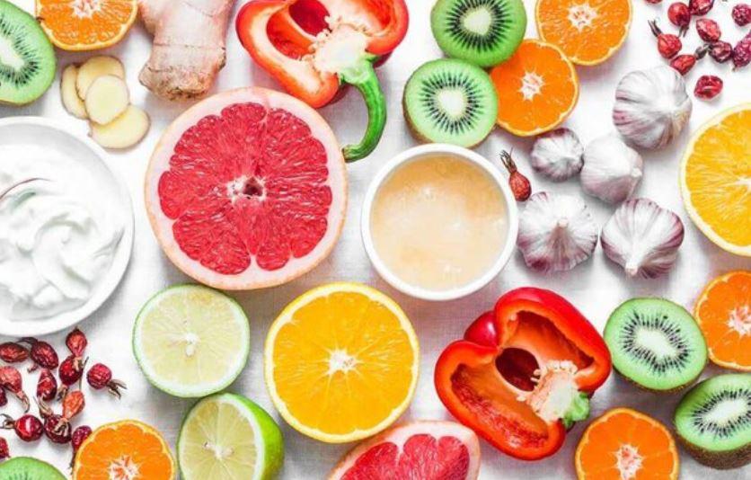 """""""Virozat e sezonit"""", disa nga ushqimet që forcojnë sistemin imunitar"""