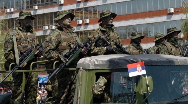 E kishim zmbrasur ushtrinë serbe deri në Beograd: Gjenerali shqiptar bën deklaratën e  fortë