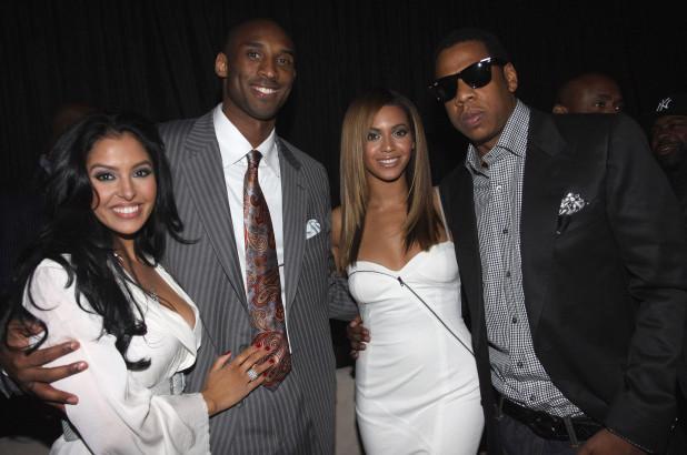 Jay-Z zbulon bisedën e fundit me Kobe Bryant