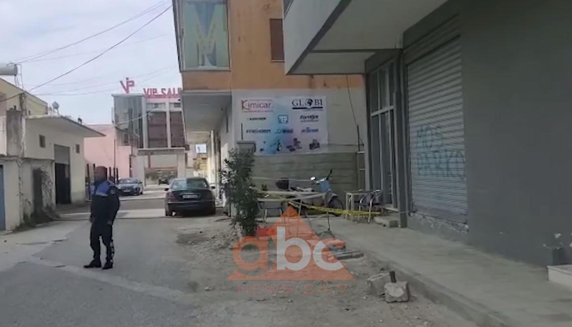Sherr me thika në Vlorë, arrestohet autori që plagosi 77 vjeçarin