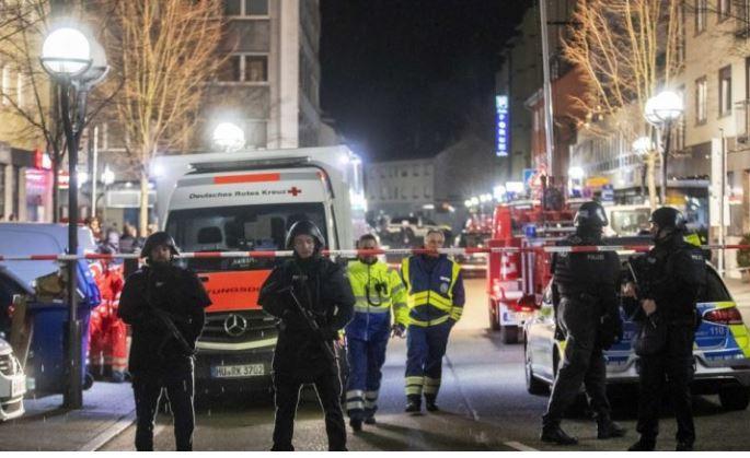 Masakra në Gjermani, reagon Angela Merkel: Sulmi për motive raciste