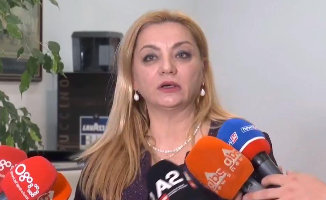 """Vokshi pas takimit me delegacionin e """"Venecias"""": Ligji anti-shpifje duhet të griset, jo të ndryshohet"""