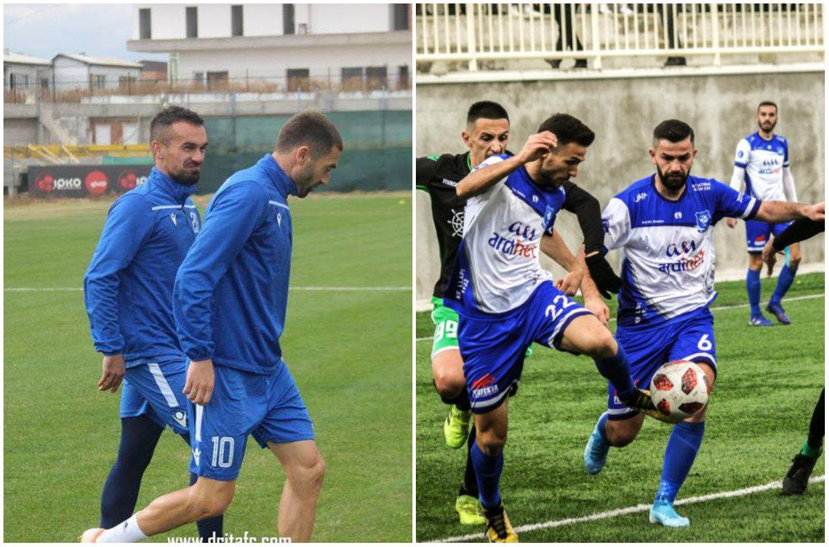 IPKO Superliga e Kosovës, Ymeri dhe Vucaj mes yjeve të javës së 19-të