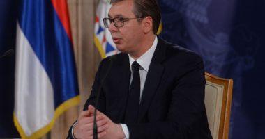 Vuçiç: Dialogu mund të vazhdojë, por pa njohje e Kosovës