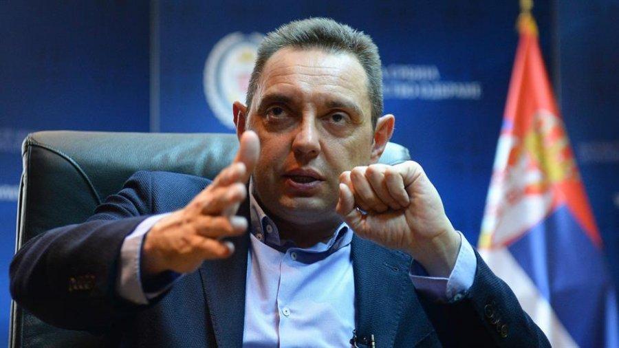 Serbët reagojnë pasi Kurti paralajmëroi padi për genocid