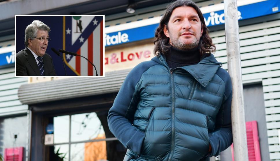 """""""Kush është ky Cerezo? Cavani për para mund të ikte në Premier League"""""""
