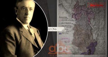 """Dalin dokumentet: Tre rastet kur SHBA i tha """"JO"""" orekseve të serbve, grekëve dhe italianëve për tokat shqiptare"""