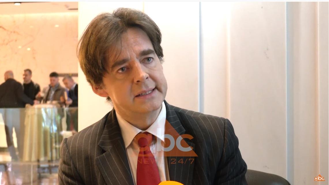 INTERVISTA/ Zv.ambasadori i OSBE: Shqiptarët të mos na sjellin të zgjedhur kriminelë në tavolina