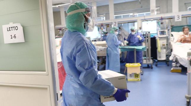 Ishte i pashpresë, 38 vjecari mposht koronavirusin