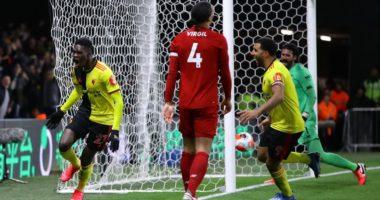 Gafa e BBC për Liverpoolin, faqja e Watford çmend rrjetin me një… emoji!