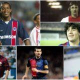 """Histori të padëgjuara: Zbuloni 11 transferimet """"big"""" që dështuan në fund"""