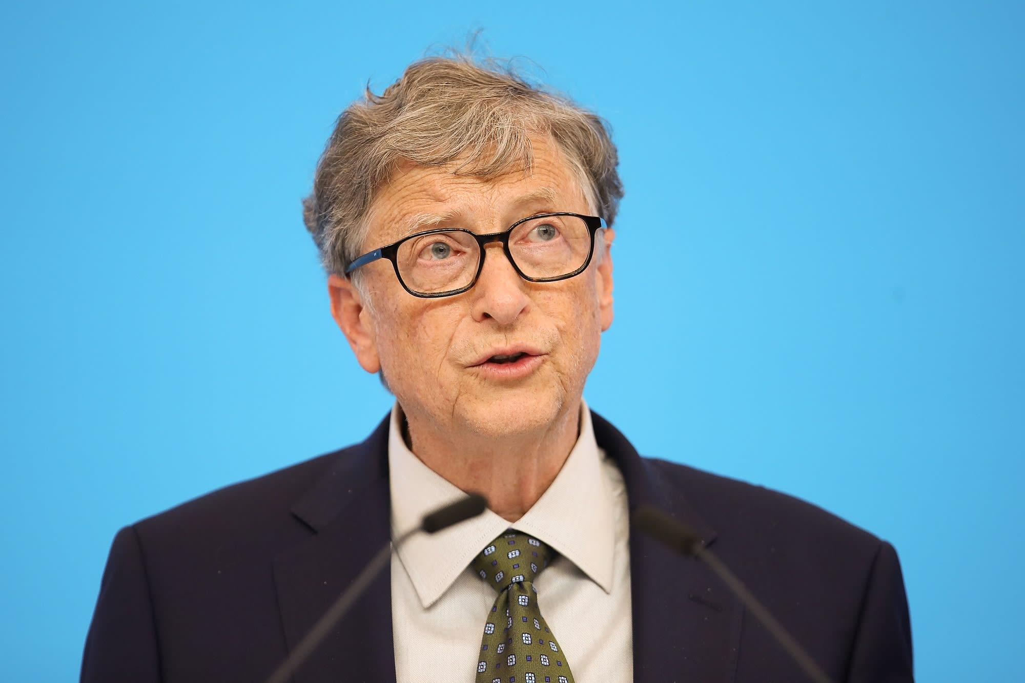 """Bill Gates paralajmëroi për një pandemi për vite me rradhë: """"Ne nuk jemi gati"""""""