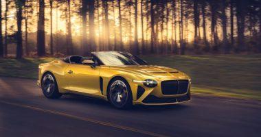 """Material special dhe vlerë e çmendur, ju prezantojmë """"perlën"""" Bentley Bacalar"""