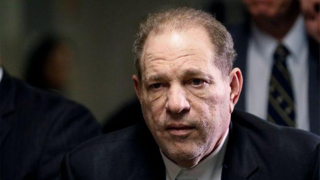Problemet nuk mbarojnë për Harvey Weinstein, pas dënimit ai rezulton pozitiv me koronavirus