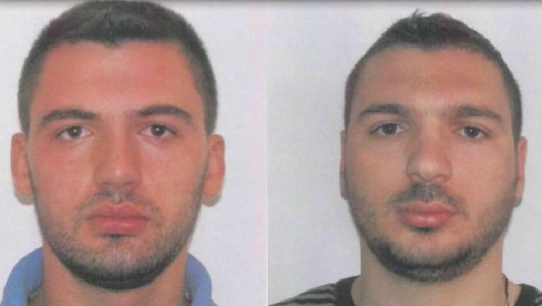 Grabitën miliona euro në Rinas, RENEA arreston vëllezërit Çala: Kapën shuma të mëdha parash