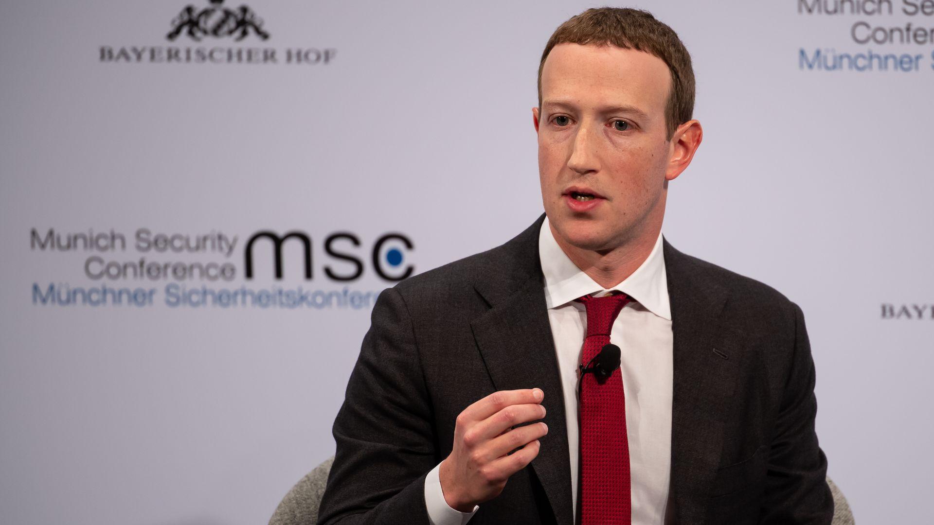 Mark Zuckerberg ofron 100 milion dollarë në ndihmë të mediave dhe gazetarëve
