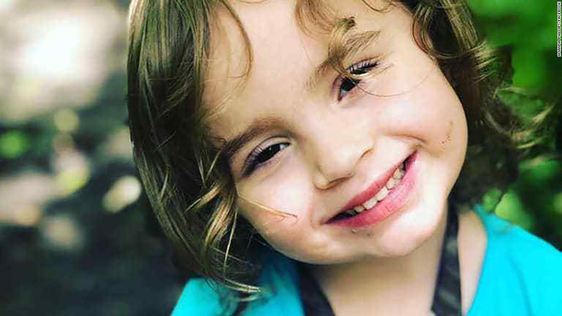 Fitorja e fëmijëve ndaj gripit, 4-vjeçares amerikane i rikthehet shikimi