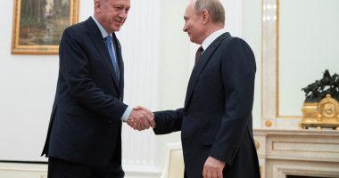 Erdogan dhe Putin arrijnë marrëveshje të përkohshme për situatën në Siri