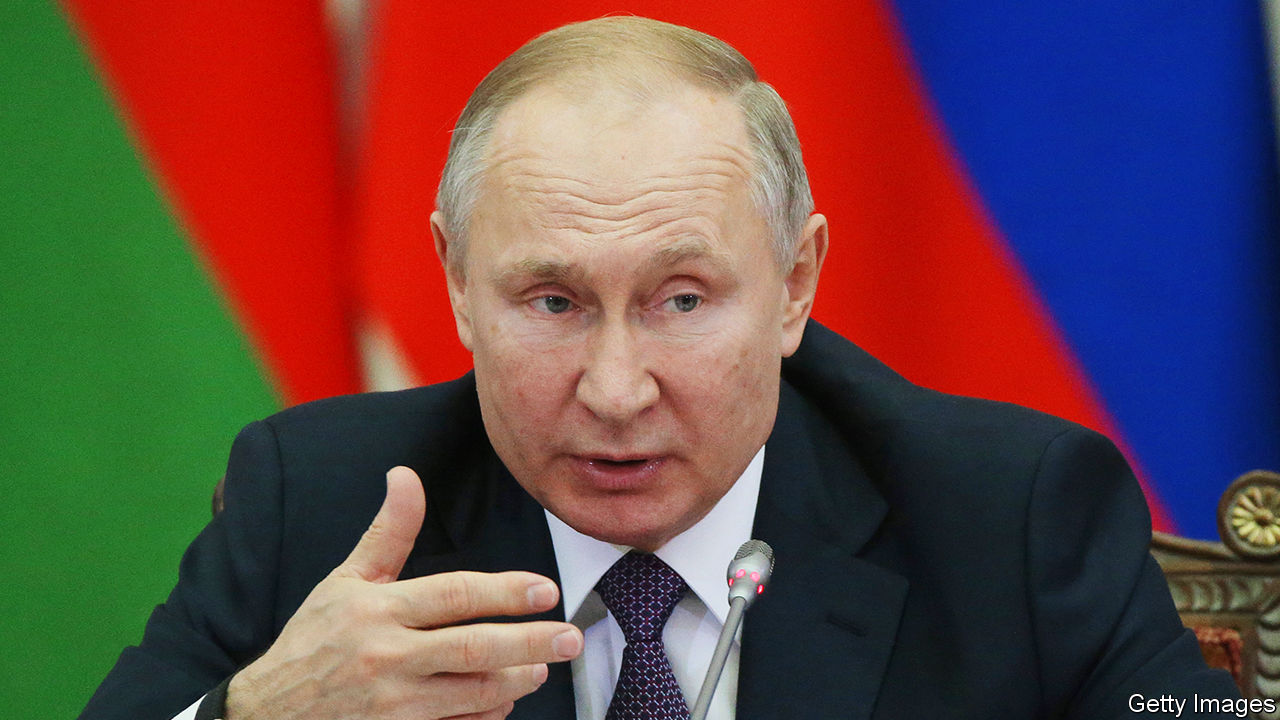 Kushtetuta e re e Putin: Ndalohen martesat gay dhe në qendër vendoset feja