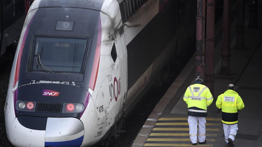 Treni me shpejtësi më të lartë në Francë do transportojë pacientë me koronavirus