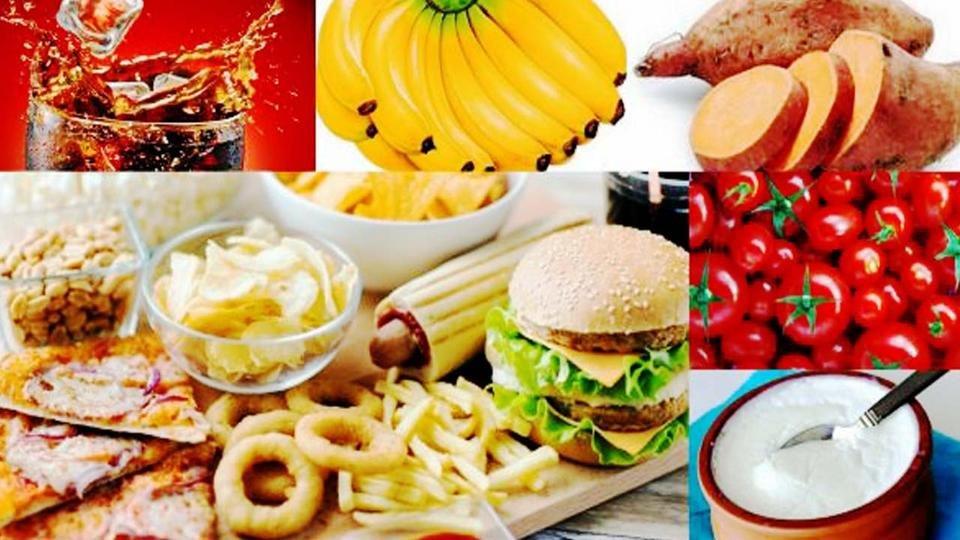 5 ushqime që nuk duhet t'i konsumoni me stomakun bosh