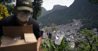 """Brazil/ Bandat e drogës organizojnë """"shtetrrethime"""" për të mbrojtur të varfërit nga përhapja e COVID-19"""