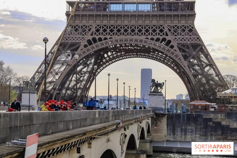 """Koronavirus mbyll kullën Eifel, """"zonja e hekurt"""" ndalohet të vizitohet"""