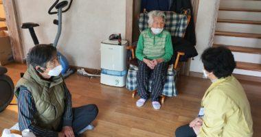 Personi me i vjetër në Korenë e Jugut që mposht koronavirusin është një 97-vjeçare
