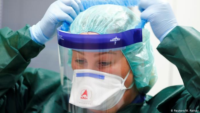 Gjermani/ Shqetësuese mosha e të prekurve nga koronavirusi, mesatarja është 40 vjeç
