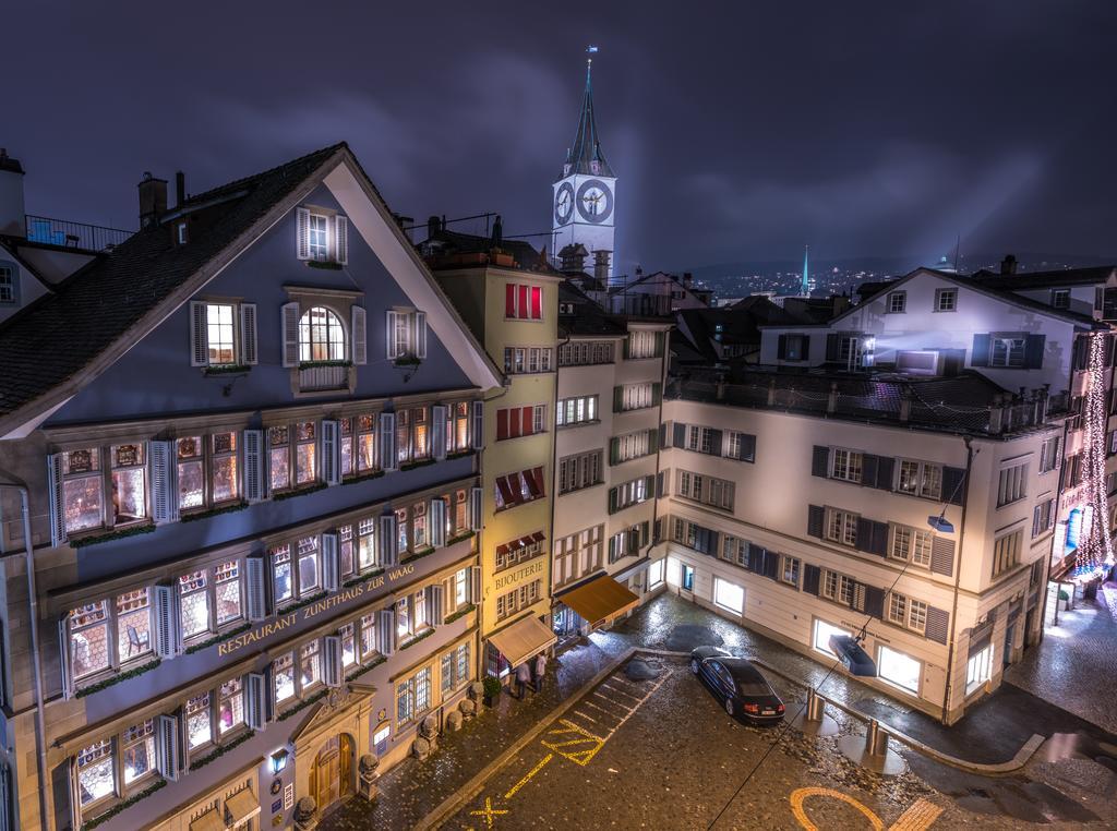 COVID-19 /Zinxhiri i hoteleve zvicerane ofron 'paketën e izolimit'