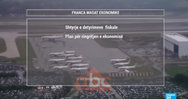 """COVID-19 """"paralizon"""" ekonominë botërore/ Qeveritë marrin masa, Shqipëria ende pa nismë"""