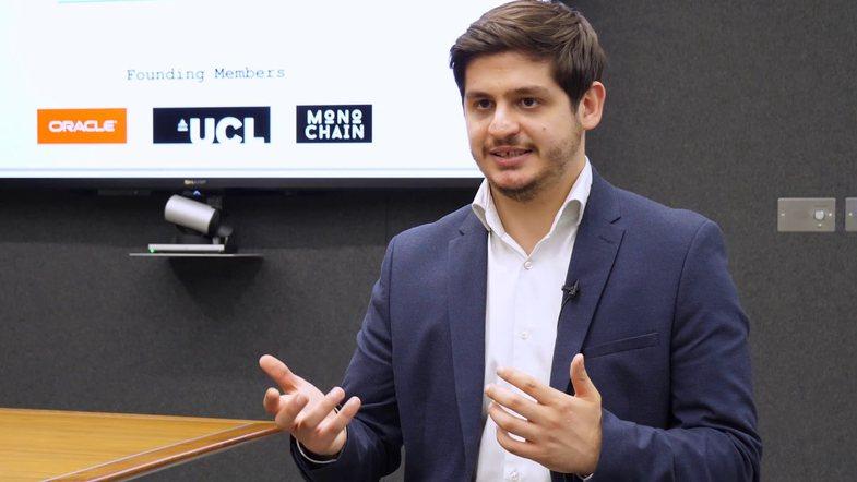 27-vjeçari shqiptar pjesë e listës së Forbes