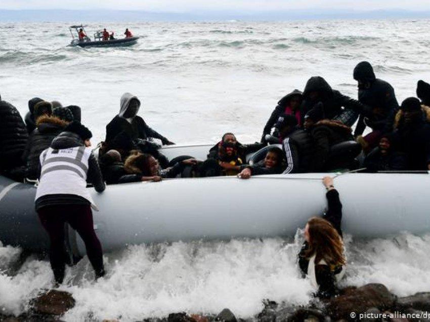 Erdogan urdhëron ndalimin e emigrantëve në Egje, Mitsotakis: Marrëveshja Ankara-Bruksel ka vdekur