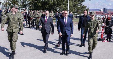 """""""Shtet i pavarur dhe sovran"""", Haradinaj: Ushtrinë e Kosovës ta bëjmë pjesë të NATO-s"""