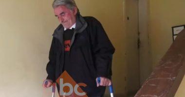 Të prekurve nga tërmeti i shtohet edhe frika nga koronavirusi, 61-vjeçari: Jetoj në skëterrë