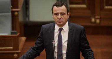 SHBA kundër vendimit të Kurtit për pezullimin e taksës dhe vendosjes së reciprocitetit me Serbinë