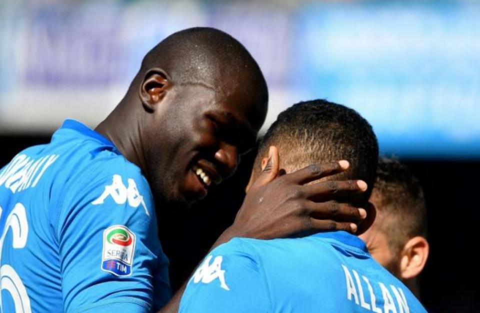 Koulibaly mbështet idenë e FIFA-s: Kupa e Botës çdo dy vite,mirë për ekipet afrikane