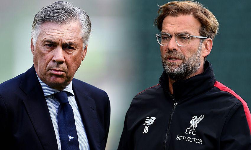 Eliminimi i Liverpool nga Champions League, Ancelotti zbulon çfarë i tha Klopp