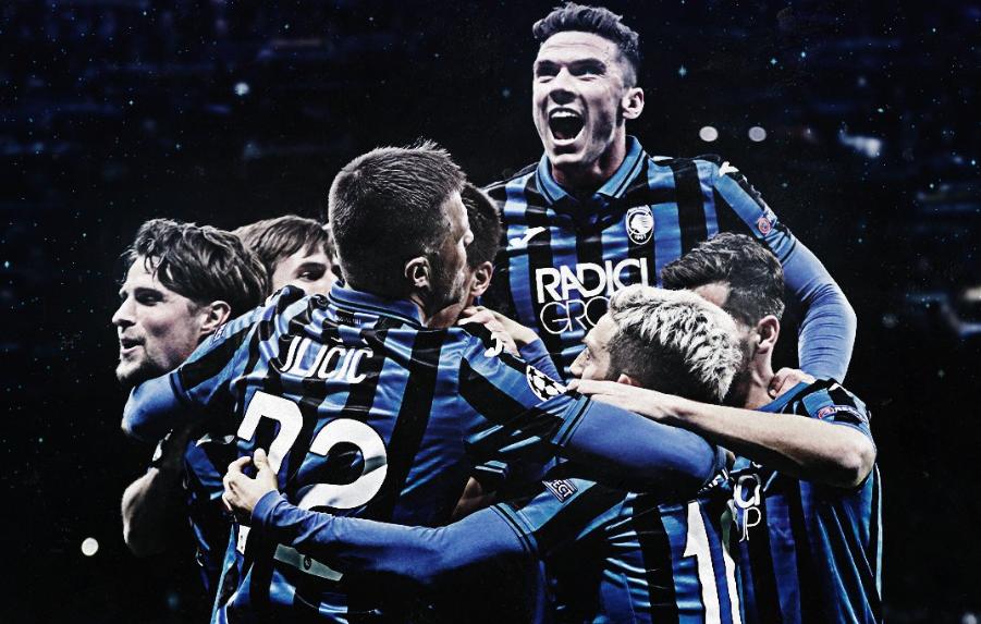 VIDEO/ Atalanta e madhe edhe në Champions, ndëshkohet PSG