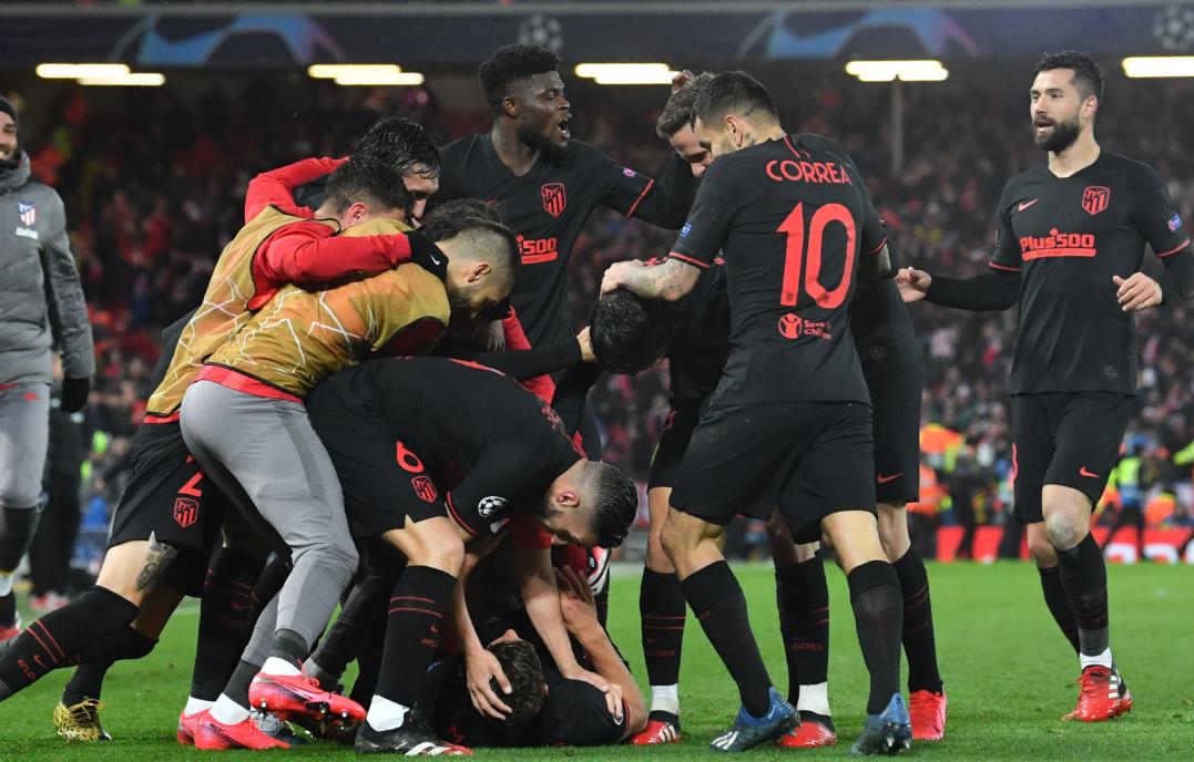 Ka klauzolë 50 milion euro, klubi anglez nuk kursehet për yllin e Atleticos