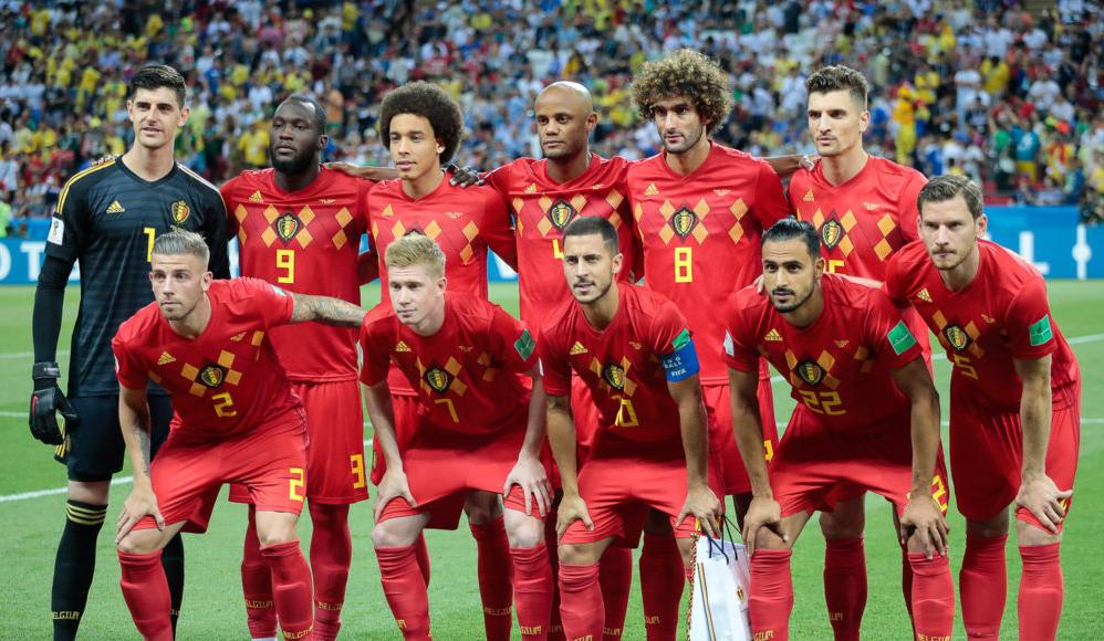 """""""Belgjika ime në super formë. Mëkat, por vendim i drejtë shtyrja e Euro 2020"""""""
