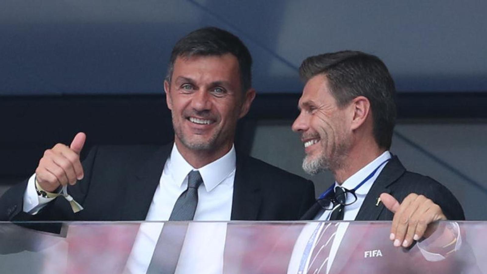 Boban krenar: Nuk pendohem, tani të mbajnë fort Maldinin! Ibra e rriti Milanin