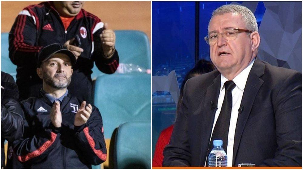 Duka: Braçe tifoz i sëmurë, Tirana e humbet titullin nëse ka nisur festën