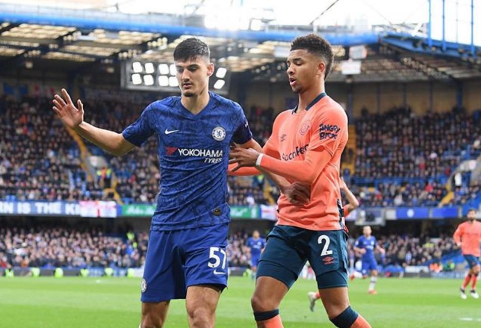 Statistika e veçantë e Brojës, talenti kuqezi pjesë e historisë së Chelsea